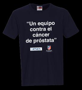 Ipsen colabora con la Fundación del Atletico de Madrid